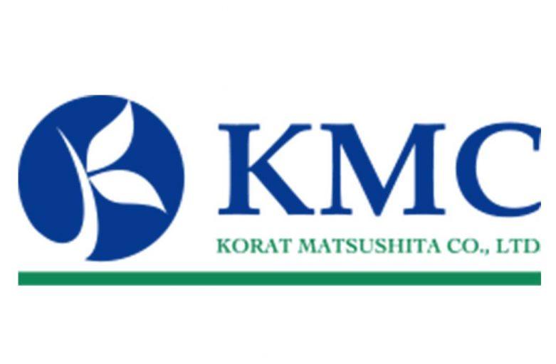 korat matsushita กับการส่งมอบเครื่อง RayMark ที่สามารถแกะสลักได้ทุกวัสดุ
